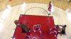 Kris Dunn rises up and throws it down