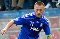 Андрей Тихонов, Астана, высшая лига Казахстан, Спорт Казахстана