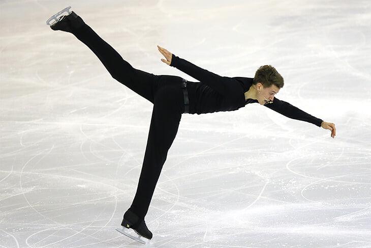 Почему на Олимпиаду в Сочи взяли Плющенко, а не Ковтуна? Вот расклад от самого Максима