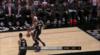 Spencer Dinwiddie with 41 Points vs. San Antonio Spurs
