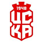 ЦСКА-1948 София - logo