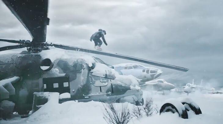 Всю рекламу Nike в Европе делает парень из Екатеринбурга. Вот его история: от старта в 17 лет до шуток Пеле