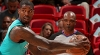 Assist of the Night: Marvin Williams
