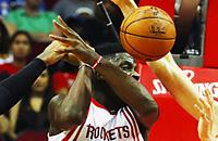 видео, НБА, Хьюстон, Клинт Капела