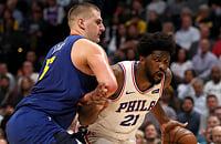 Центровые хотят вернуть НБА себе. Джоэл Эмбиид и Никола Йокич против доминирования малышей