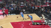 Milos Teodosic (13 points) Highlights vs. Milwaukee Bucks