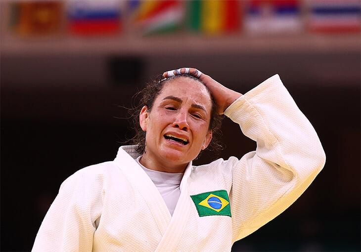 🥈🥉 Мадина Таймазова –героиня, бронза в дзюдо! У пловцов серебро, в баскете 3х3 сенсация: и мужская, и женская Россия в финалах. Онлайн Олимпиады