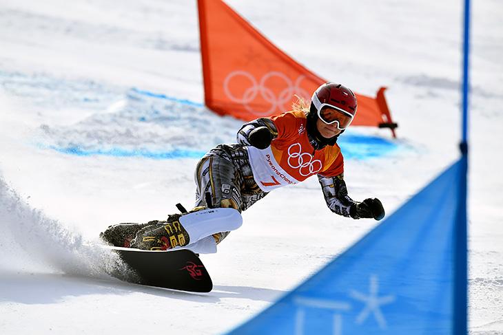 Девушка, которая на Олимпиаде взяла золото в разных видах спорта. Фантастика