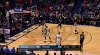 Jrue Holiday, Wayne Selden  Highlights from New Orleans Pelicans vs. Memphis Grizzlies