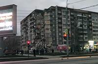При взрыве дома в Ижевске погиб юный футболист