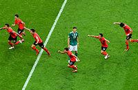 Сборная Бельгии по футболу, Сборная Мексики по футболу, ЧМ-2018, Сборная Франции по футболу, Сборная России по футболу, тактика