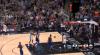 Davis Bertans (3 points) Highlights vs. Oklahoma City Thunder