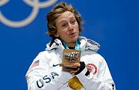 Олимпийский чемпион чуть не проспал соревнования. Он допоздна смотрел сериал