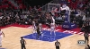 Brooklyn Nets Highlights vs. Detroit Pistons
