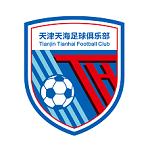 Tianjin Tianhai - logo