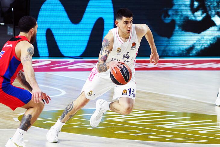 Из «Реала», ЦСКА, «Маккаби» игроки убегают в НБА (и их туда зовут!), не дожидаясь конца сезона. Что происходит?