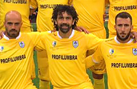 Дамиано Томмази, фото, Рома, Лига чемпионов, Лига Европы, Ла Фьорита