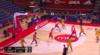 Jordan Mickey with 27 Points vs. Crvena Zvezda mts Belgrade