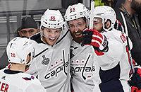 Вашингтон, Кубок Стэнли, Брукс Орпик, видео, НХЛ, Вегас