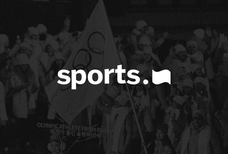 Видели наш сегодняшний логотип? Вместо .ru – нейтральный флаг