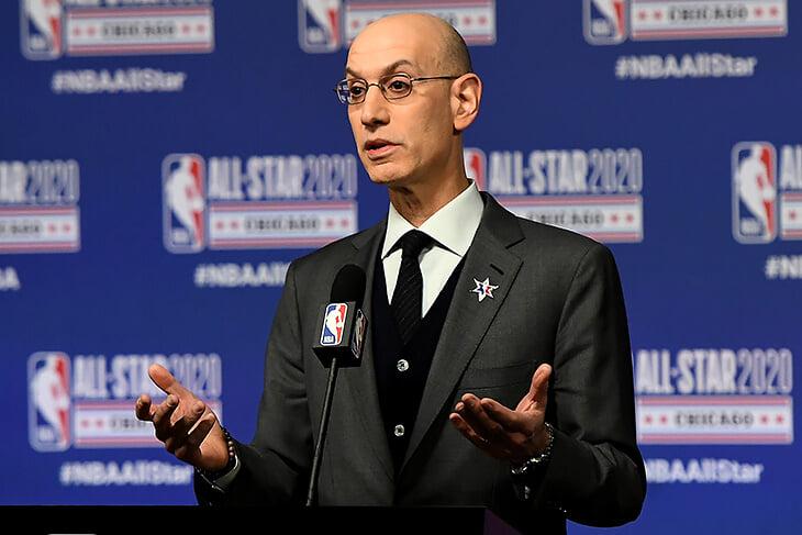 Сколько денег потеряют игроки? Кого подпишут на концовку сезона? Можно ли отказаться играть? Финансовые вопросы рестарта НБА