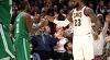 Game Recap: Cavaliers 102, Celtics 99