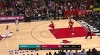 Kemba Walker with 47 Points  vs. Chicago Bulls