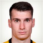 Доминик Ливакович