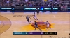 Marquese Chriss swats it away!