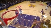 Stephen Curry, Kevin Durant  Highlights vs. Los Angeles Lakers