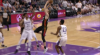 Duncan Robinson with the big dunk