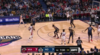 Duncan Robinson 3-pointers in New Orleans Pelicans vs. Miami Heat