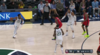Donovan Mitchell with the And-1!
