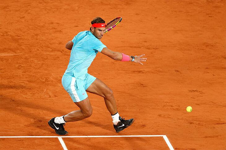 👑Рафаэль Надаль! Деклассировал Джоковича, выиграл 13-й «Ролан Гаррос» и повторил рекорд Федерера по «Большим шлемам»