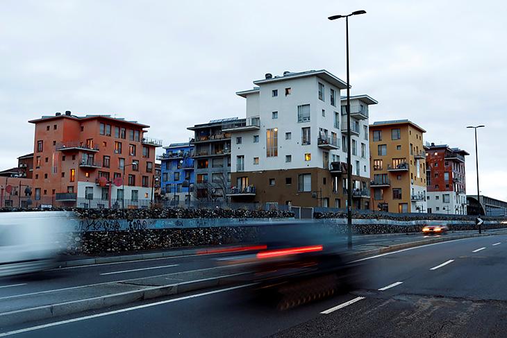Турин-2006, происшествия
