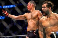 Диас и Масвидаль подерутся за титул главного засранца. Серьезно, UFC даже регистрирует такую торговую марку