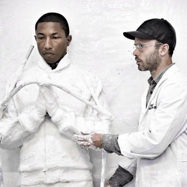 «Уорхол стал бы креативным директором «Никс», если бы жил сегодня». «Кливленд» нанял топового художника, чтобы развивать бренд