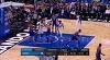 Aaron Gordon with 21 Points  vs. New York Knicks