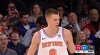 Kristaps Porzingis Top Points of the week