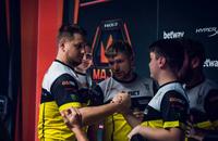 Наши – фавориты на главном турнире по Counter-Strike
