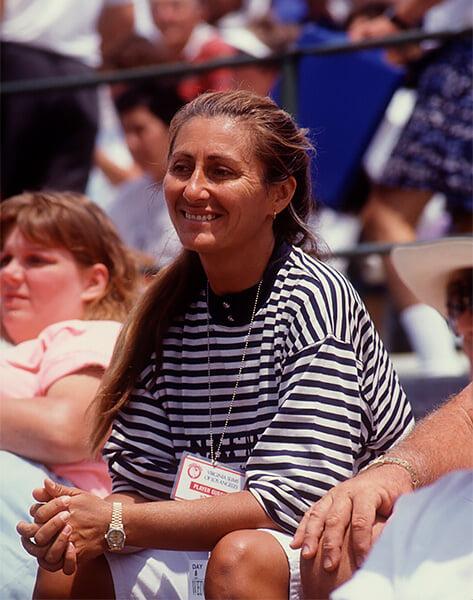Папа чемпионки «Ролан Гаррос»-2000 бил ее и материл 12-летних соперниц. А еще прошел легендарную тюрьму и психбольницу