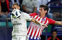 «Атлетико» – «Реал» – 4:2. Отличный матч в Таллине