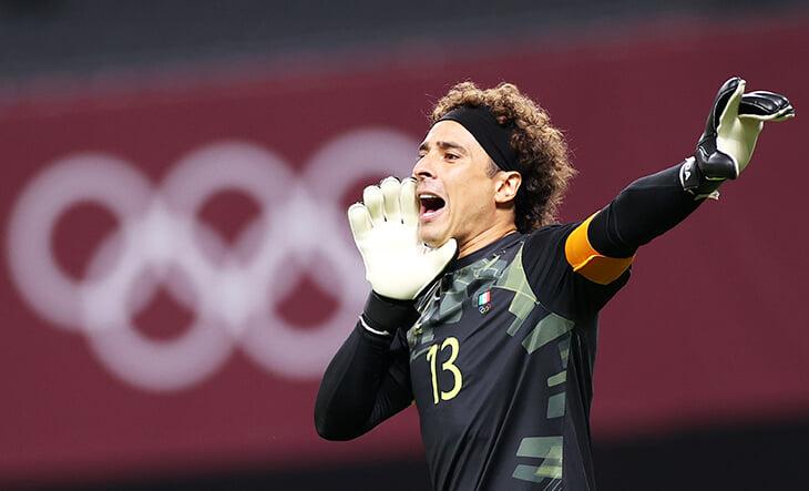 Футбол в Токио-2020: Франция, Аргентина и Германия уже вылетели, Япония, Корея и Новая Зеландия – в плей-офф