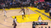 Norman Powell with 37 Points vs. Golden State Warriors