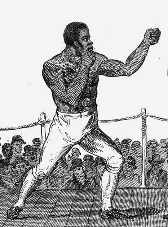 Пушкин + бокс = дебоши в трактирах, кутежи с гусарами и драки с немцами. Мы узнали, где поэт научился правильным ударам