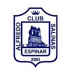Альфредо Салинас - logo
