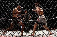 Забит Магомедшарипов, UFC, UFC 235