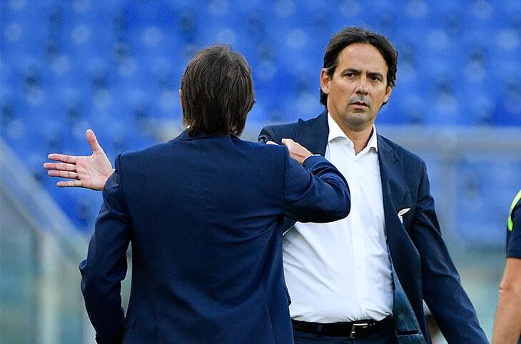⚡ Конте ушел из «Интера». Тренер недоволен сокращением финансов и возможной продажей лидеров