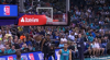 Terrence Ross, Kemba Walker Top Points from Charlotte Hornets vs. Orlando Magic