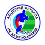 Академия футбола имени Юрия Коноплева - статусы